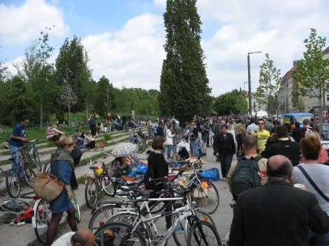 Jede Menge Räder :-)