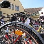 Räder zum Verkaufen - statt zum Wegschmeissen