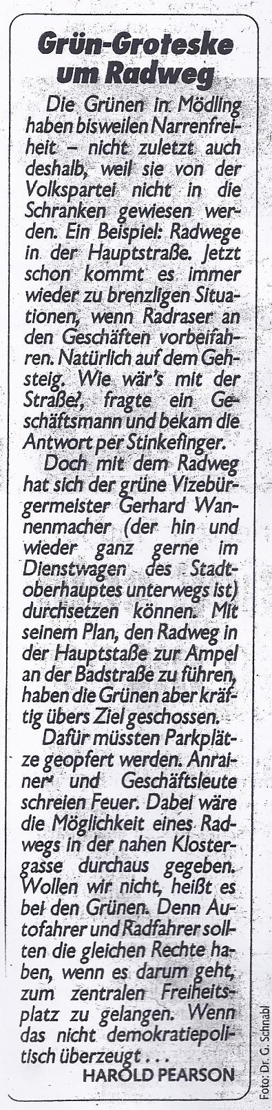 KRONE, 12.12.2011, s.19