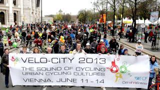 11.-14. Juni 2013 VELOCITY in Wien