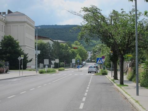 Mödling, Technikerstraße
