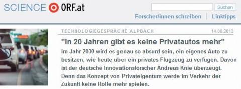 alpbach 2013