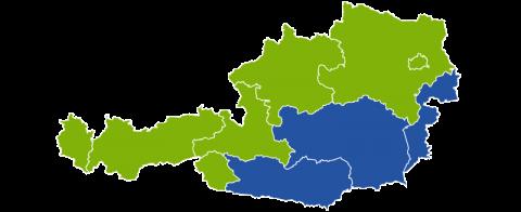 Ergebnis Österreich
