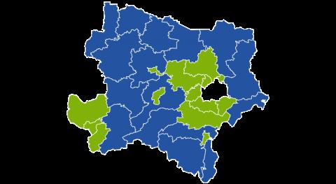 Ergebnis NÖ